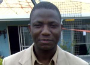 Doctor Joseph Ogunleye