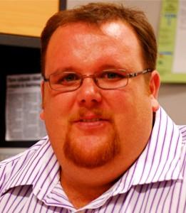 Gavin Stevens