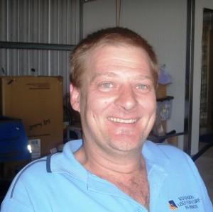 Rick Kauffmann