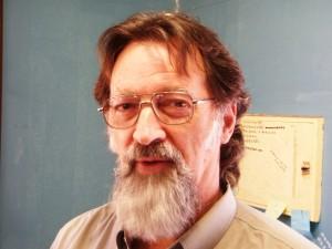 Roger McIvor