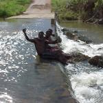 Duncan Hwy at Black Elvire River