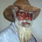 Jarlmadangah founder John Watson
