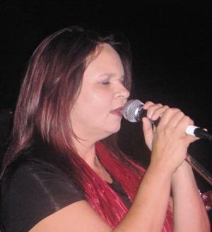 Gina Williams