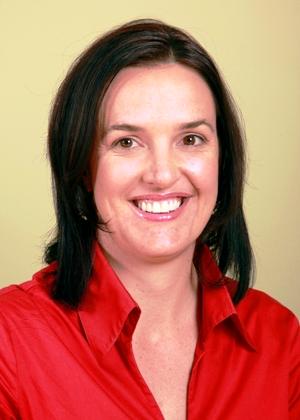 Senior Regional Officer for Consumer Protection Annetta Bellingeri