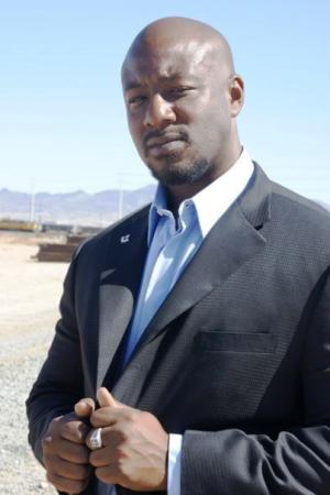 Charell Williams