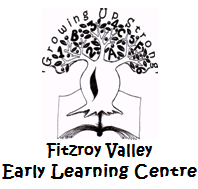 Fitzroy Valley Early Learning Centre
