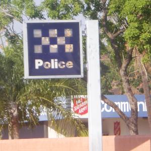 Kununurra Police 2646