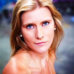 Tessa Purcell