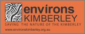 Environs Kimberley colour